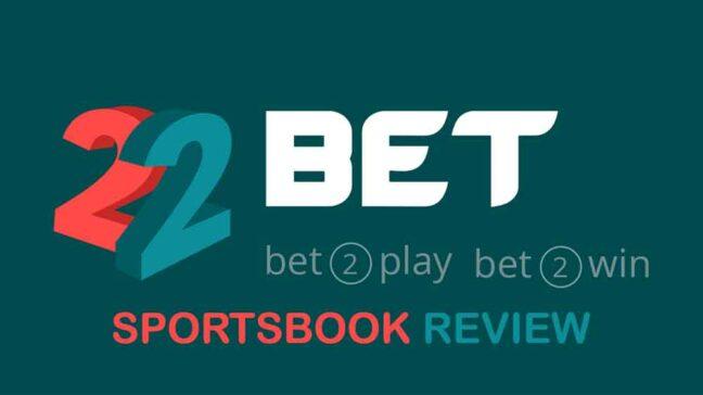 22Bet Sportsbook