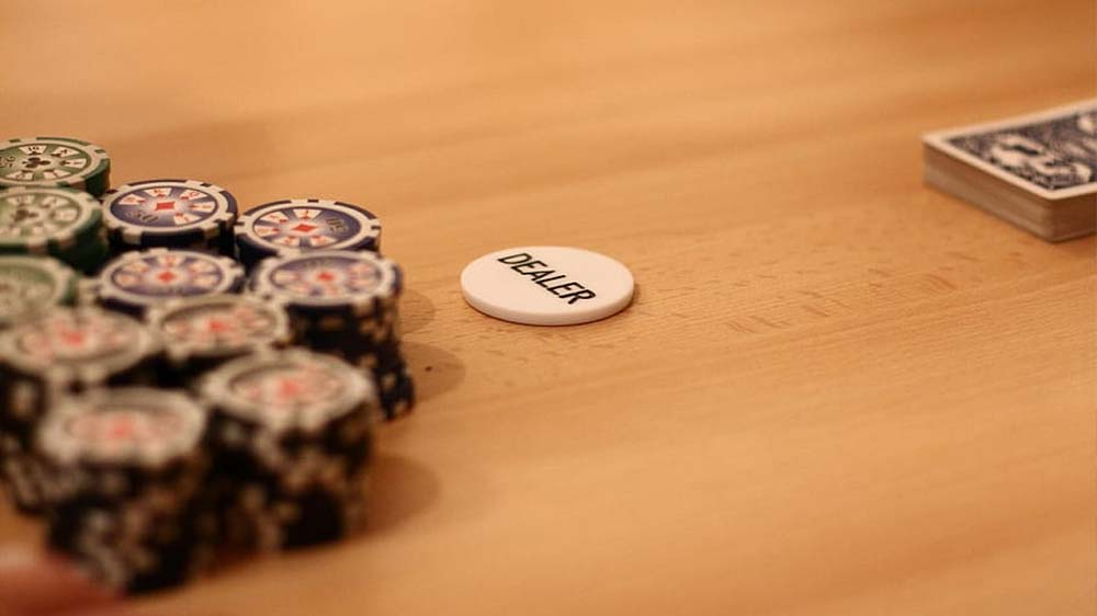 What Is A Casino Marker