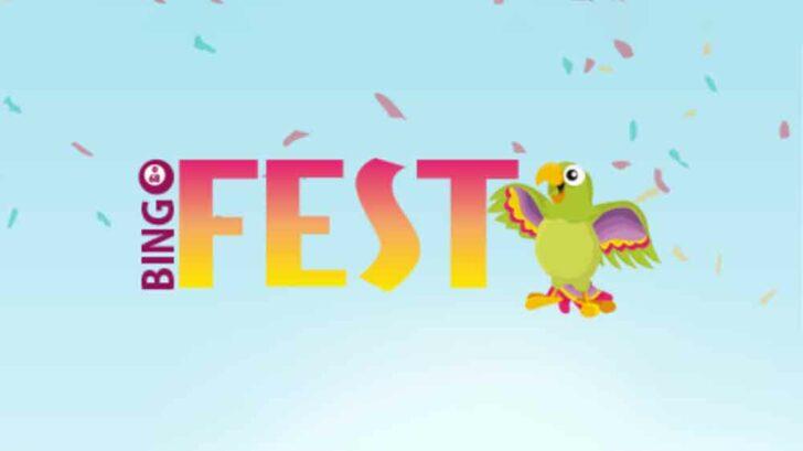 $10.000 event at bingofest