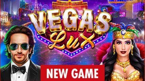 Make the Most of the Vegas Lux Bonus at Intertops Casino
