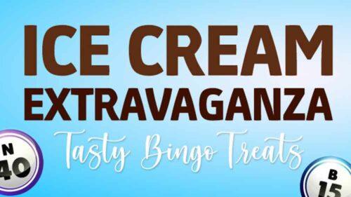 Ice Cream Extravaganza at BingoFest