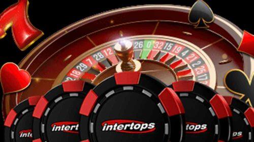 June Slot Tournament at Intertops Poker