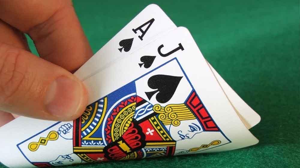 blackjack gambling myths