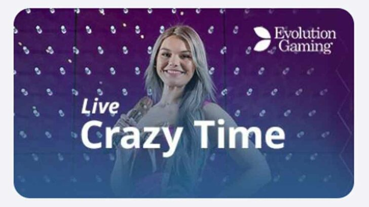 crazy time exclusively