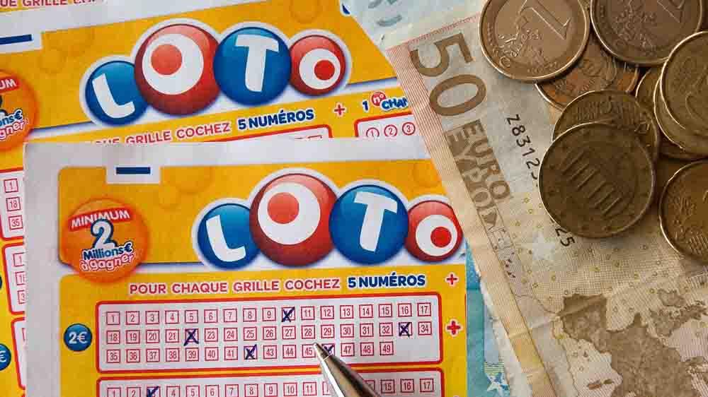 Jackpot Winners' Stories