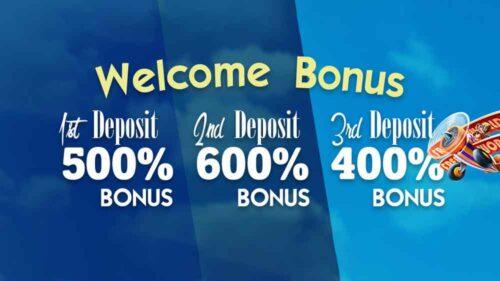 Don't Miss Special CyberBingo Bonus for August 2020