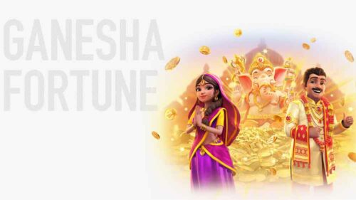 Try Out Ganesha Fortune Exclusively Today!