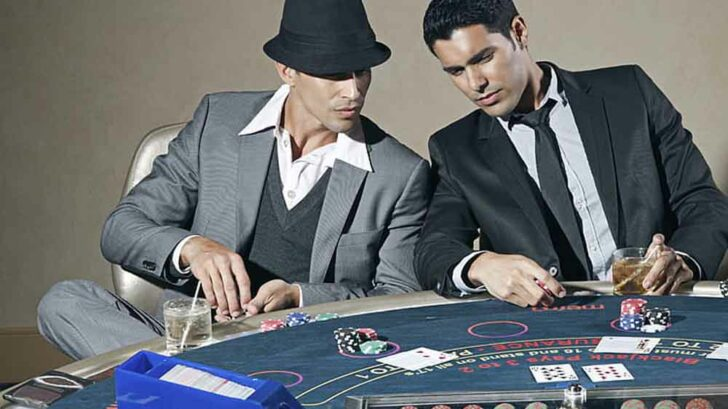 How To Tell If Someone Is Cheating at Poker