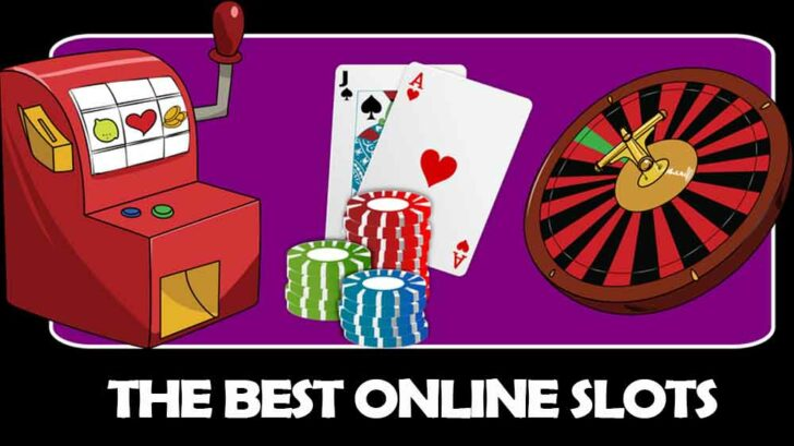 the best online slots