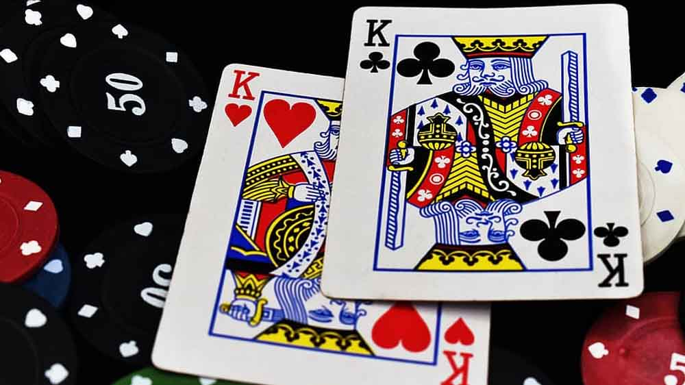 Ratholing in Poker